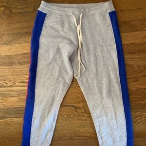 Juicy Couture Cashmere Sweatpants